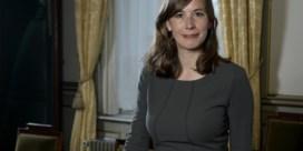 Claerhout geeft ontslag in de Kamer