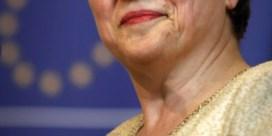 Vertrek EU-commissaris Georgieva is verlies voor Juncker