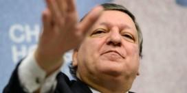 'Barroso schond Europese gedragscode niet'