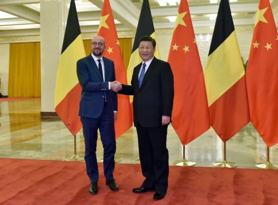 België promoot fiscale achterpoortjes en gebrek aan meerwaardebelasting bij de Chinezen