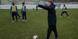 Samara ontslaat coach Franky Vercauteren