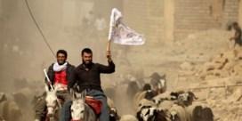 IS zet opnieuw duizenden burgers in als menselijke schild in Mosoel