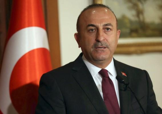 Turkije dreigt ermee vluchtelingendeal met EU te beëindigen