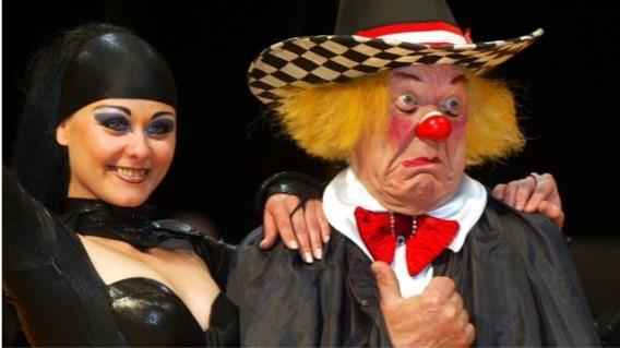 Wereldberoemde Russische clown Oleg Popov overleden
