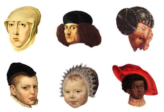 'Nederlandse schilders maakten de beste emoji'