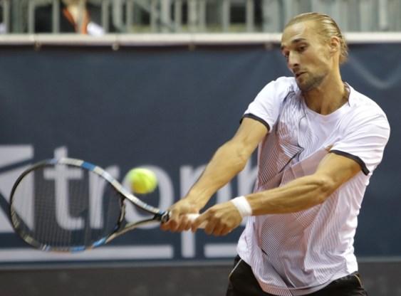 Ruben Bemelmans stoot door naar kwartfinales op Challenger-toernooi Charlottesville