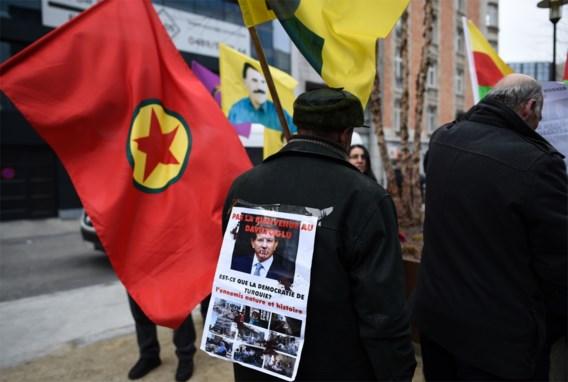 Opdoffer voor federaal parket in PKK-dossier