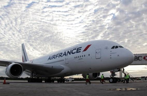 Air France-KLM gaat gevecht aan met Etihad, Qatar en Emirates