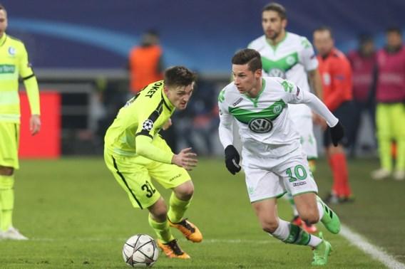 Geplaagd Wolfsburg ziet sterspeler Draxler uitvallen