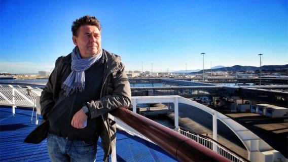 Nederland ontdekt Rudi Vranckx: 'beste oorlogsverslaggever'