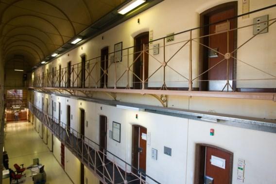 Staking in gevangenis Mechelen donderdag na incident