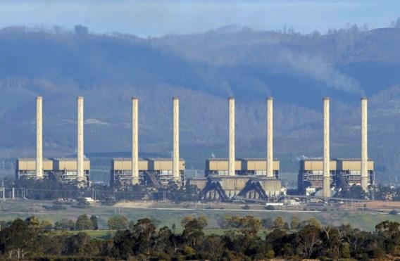 'Meest vervuilende' steenkoolcentrale van Australië gaat dicht