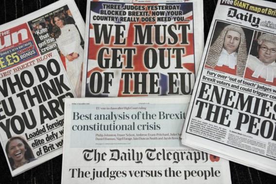 Brits parlementslid neemt ontslag uit onvrede over Brexit