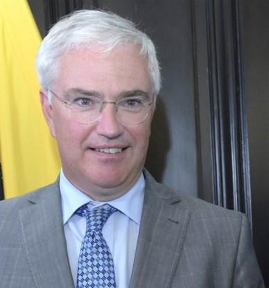 'Aantal vluchtelingen in West-Vlaanderen blijft beperkt'