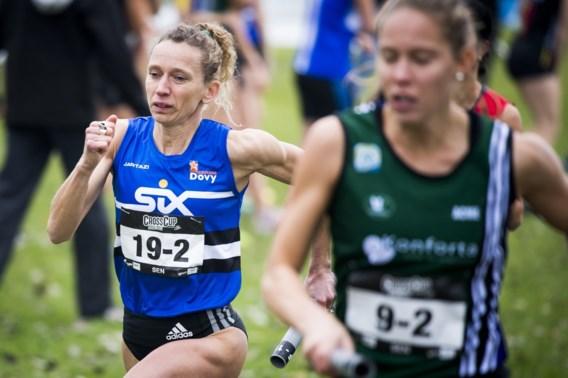Veerle Dejaeghere wil zich focussen op marathon, maar neemt geen afscheid van veldlopen