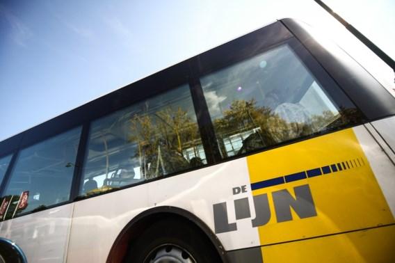 Ook maandag nog hinder te verwachten bij busverkeer De Lijn in Vlaams-Brabant
