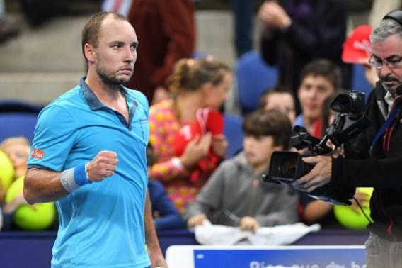 Steve Darcis verovert negende Challengertitel in Duitsland