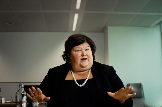 CD&V: 'Wat De Block doet is schandalig en onverantwoord'