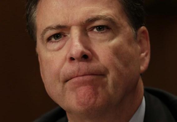 FBI vervolgt Clinton niet