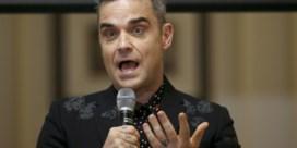 Robbie Williams headliner op Werchter Boutique