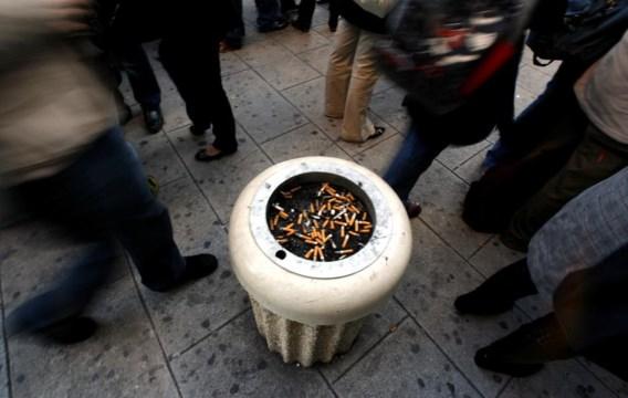 'Anti-rookplan De Block wordt mager beestje'