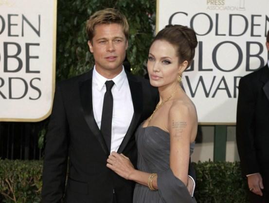 Angelina Jolie krijgt hoederecht over kinderen