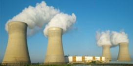 Franse elektriciteitsvuurtjes spelen ons parten