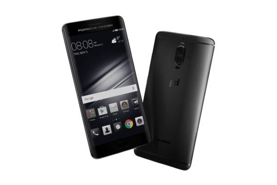 REVIEW. Huawei Mate 9: Jarenlang jeugdig