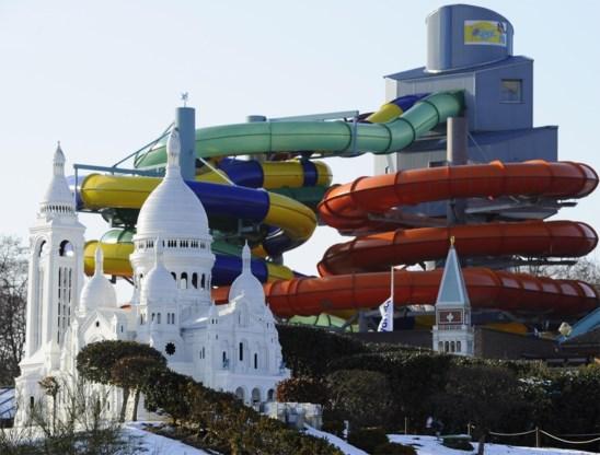 Waterpretpark Océade gaat dicht
