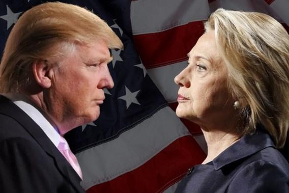 Amerikaanse presidentsverkiezingen live