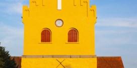 De biënnale van Bornholm