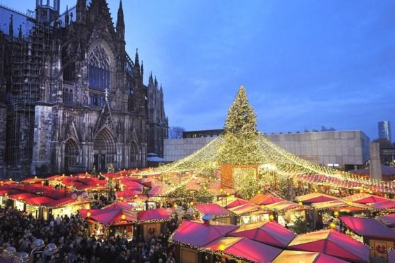 Dit zijn de mooiste kerstmarkten in Europa