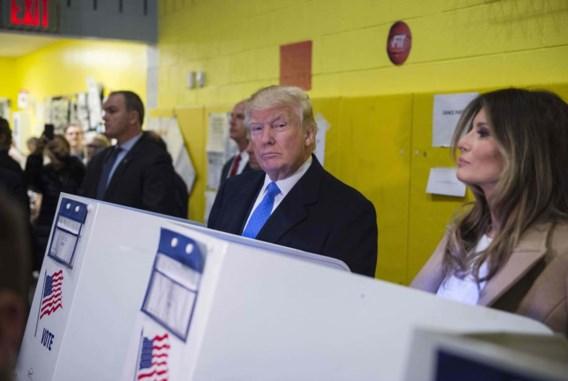Eerste klacht Trump-kamp is binnen