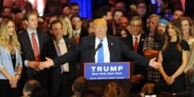 Dit vinden opiniemakers van president Trump