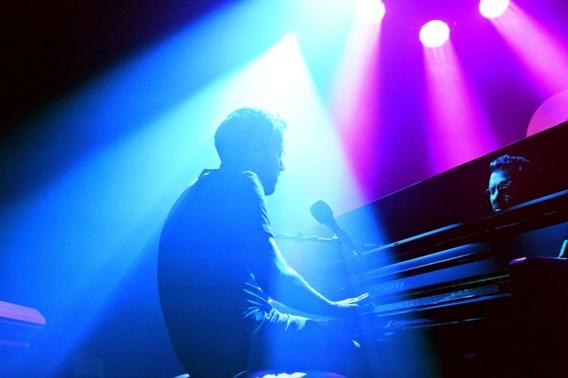 De piano smeekt om troost