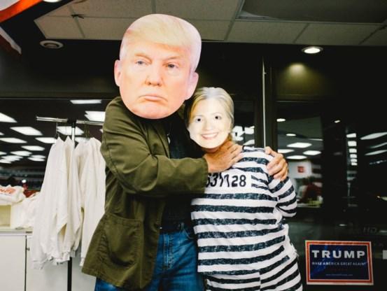Mensenrechtenorganisaties waarschuwen Trump: 'stop giftige discours'