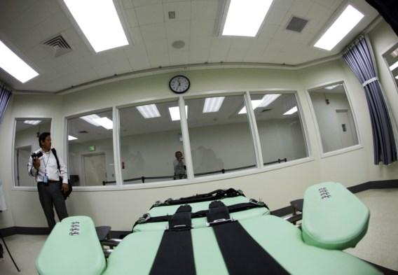 Doodstraf binnenkort weer uitvoerbaar in Californië, Nebraska en Oklahoma?