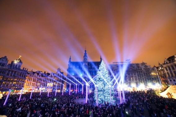 'Zestiende editie van Winterpret moet imago van Brussel oppoetsen'