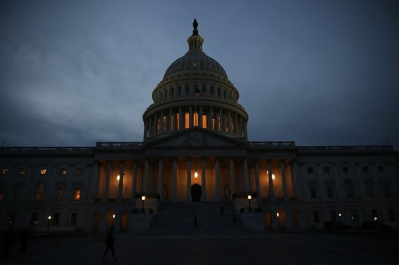Huis en Senaat naar de Republikeinen