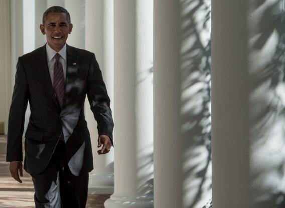 Obama nodigt Trump uit op Witte Huis, Clinton kondigt speech aan