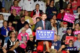 Miljonairs en oude bekenden: dit zijn de kandidaat-ministers van 'Team Trump'