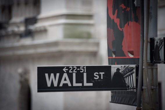 Wall Street sluit toch hoger af