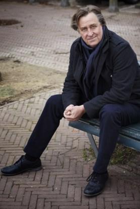 ECI literatuurprijs gaat naar Martin Michael Driessen