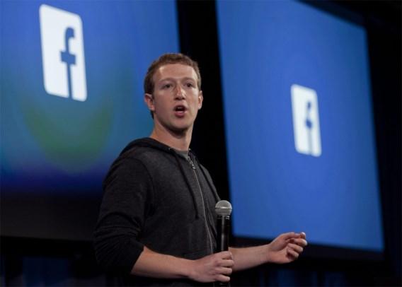 Het verborgen gezicht van Facebook