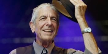 Leonard Cohen: een enorm invloedrijk, mooi mens