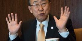 Ban Ki-moon gelooft niet dat Trump klimaatakkoord zal opzeggen