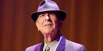 Twitter rouwt om Leonard Cohen