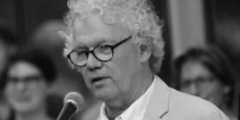 Dorian Van der Brempt: Tegenover dit soort geweld sta je machteloos'