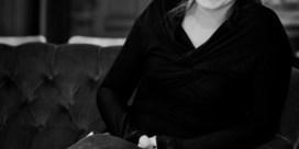 Maud Vanhauwaert:  'De eerste weken had ik een bang hartje'