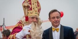 De Wever: 'Pietenpact is compleet overbodig'